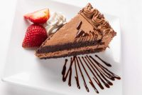 Bayside's Chocolate Mousse Cake