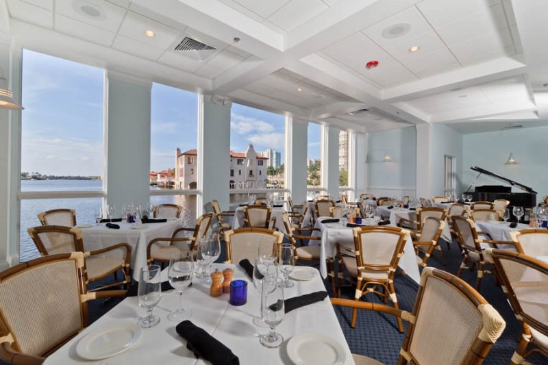 Private Parties Bayside Seafood Grill Bar